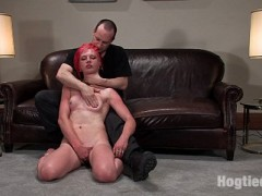 Midian is a woman who loves kinky sex as well as bondage.  She has done some alternative fetish modeling before but never in front of a video camera and is unsure of how to react...  This is her real audition to be a porn model....video
